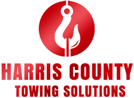Harris County Towing Solutions Logo